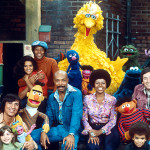 'Sesame Street' Cuts 3 Cast Members After 45 Years