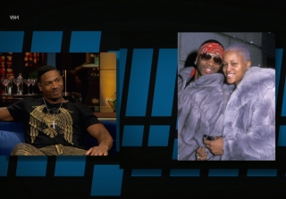 "Stevie J: I ""Raised"" Eve, ""Taught Her How To Be A Woman"""