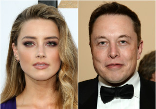 Is Amber Heard Dating Elon Musk Now That She Has Left Johnny Depp?