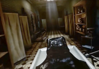 'American Horror Story' Season 6: Is FX's Comic-Con VR Experience a Clue?