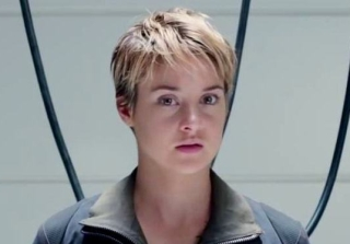 Shailene Woodley Stunned by Reports of 'Ascendant' Heading to TV