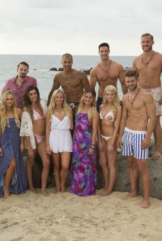 Bachelor in Paradise 3 cast
