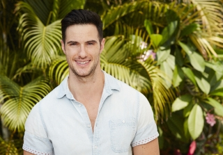 "BIP's Daniel Maguire: I'd Be a Better Bachelor Than ""Boring"" Luke Pell"