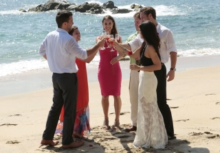 These Are the 'Bachelor in Paradise 3' Finale Couples — Find Out Who Splits!