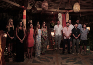 Three 'Bachelor in Paradise' Couples Spoil Their Engagements! (PHOTOS)