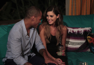 Are Grant Kemp & Lace Morris Breaking Up After His 'BIP' L-Bomb? (VIDEO)