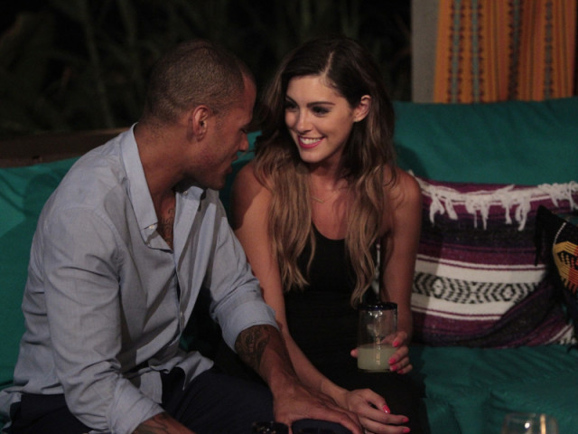 Bachelor in Paradise 3 Premiere
