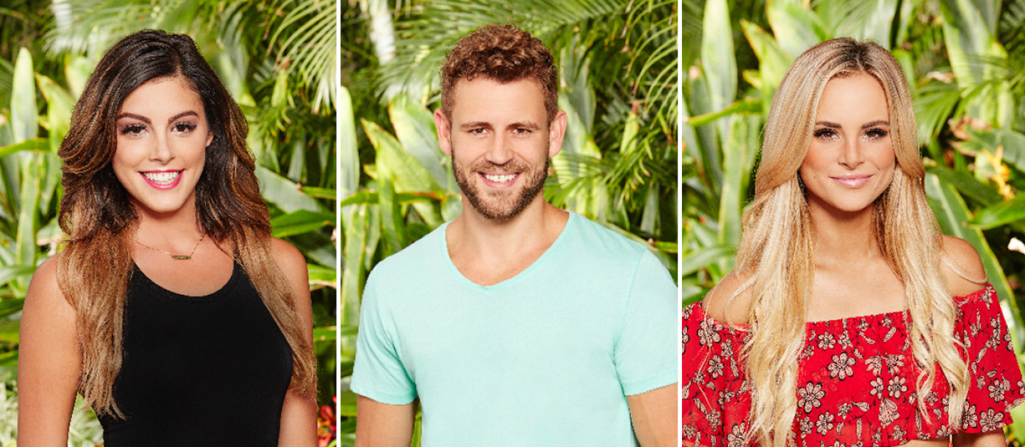 BACHELOR IN PARADISE 3