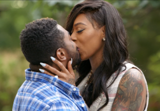 Erica Dixon: Scrappy Tried to Get Back Together Before Bambi Engagement