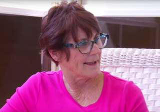 First Look at Teen Mom 2's Barbara Evans's 'Being Barbara' Special! (VIDEOS)