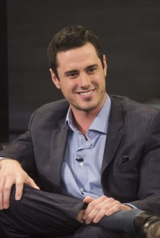 Ben Higgins politics