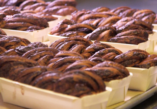 Here\'s How Breads Bakery Makes the Best Babka in NYC (VIDEO)