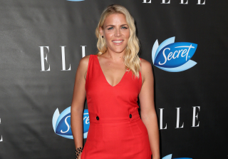 Prepare For a Very Different Busy Philipps on HBO's 'Vice Principals' — Exclusive
