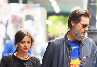 UPDATE: Jim Carrey Responds To Release of Girlfriend's Suicide Note