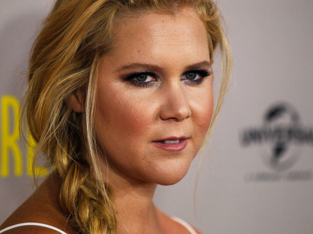 Celebrity sexual assault stories, Amy Schumer