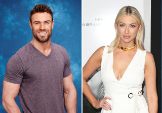 Bachelorette's Chad Johnson Is Coming to Stassi Schroeder's Podcast!
