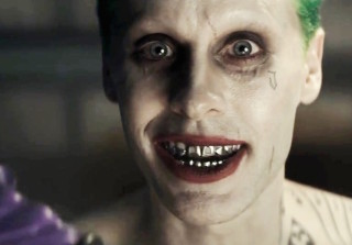 "Jared Leto Feels ""Tricked"" By 'Suicide Squad' — Report"