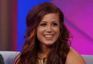 Chelsea Houska Answers All Your Questions About Her Pregnancy