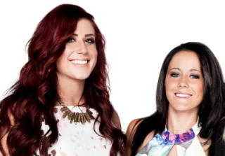 Chelsea Houska Hilariously Calls Out Site For Confusing Her With Jenelle Evans
