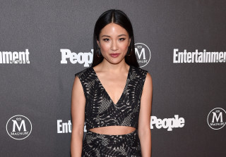 Fresh Off the Boat's Constance Wu Slams Matt Damon's 'The Great Wall'