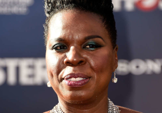 Nude Photos of Leslie Jones Leaked in Website Hack