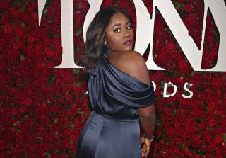 'OITNB' Star Danielle Brooks Congratulated For Flying First Class