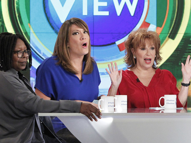 Daytime talk shows, The View