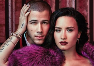"Demi Lovato Pushed For Nick Jonas Breakup: "" F—k Anybody That You Want"""