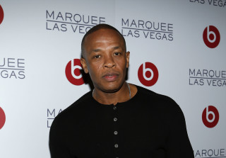Dr. Dre Handcuffed and Searched Outside His Malibu Home