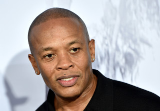 Dr. Dre Threatens To Sue Michel'le For Abuse Allegations in Lifetime Biopic — Report