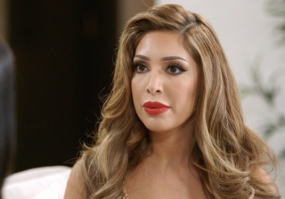 This Is Officially Farrah Abraham's Most Revealing Look Ever (PHOTOS)