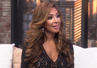 Farrah Abraham Wants Dr. Drew Fired from the 'Teen Mom OG' Reunion