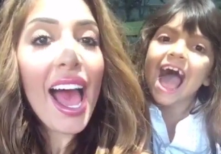 "Farrah Abraham Responds to Haters: ""I'm The Best Mom in the World"""