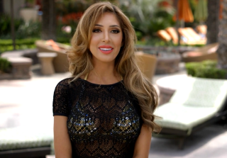 Exclusive — Farrah Abraham's Controversial Past Revealed on 'MDM' (VIDEO)