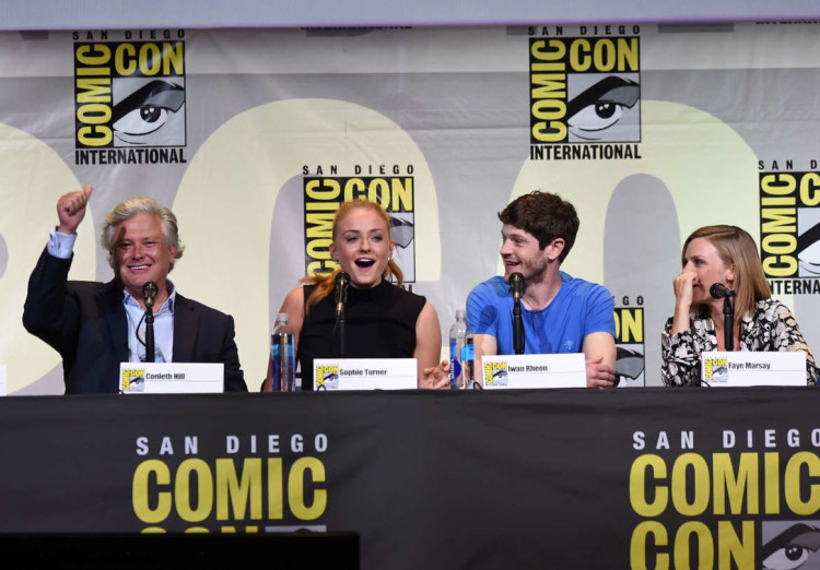 Game of Thrones, Comic-Con 2016