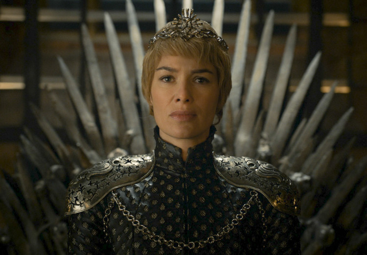 Game of Thrones Season 6, Cersei Lannister, Lena Headey