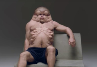 This Is How Humans Would Have to Look to Survive a Car Crash (VIDEO)
