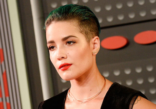 Halsey Suffered Miscarriage Just Hours Before Performing Onstage