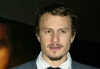 Heath Ledger\'s Sister Told Him Not to Mix Drugs the Night Before Death