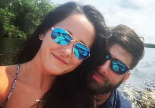 \'Teen Mom 2' Fans Still Think Jenelle Evans is Pregnant (PHOTOS)