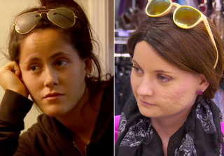 What's The Deal With Jenelle Evans and Her Sister, Ashleigh Evans Wilson?