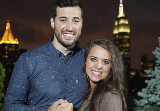 Jinger Duggar Announces Engagement to Jeremy Vuolo (VIDEO)