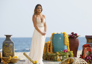 JoJo Fletcher & Her 'Bachelorette' 2016 Winner Already Reportedly Split!