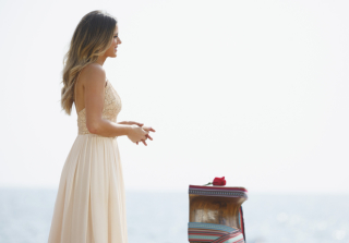 Bachelorette JoJo Fletcher Engaged to Jordan Rodgers!