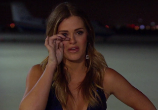 JoJo Sobs Over Sending Wrong Guy Home in 'Bachelorette' Preview (VIDEO)