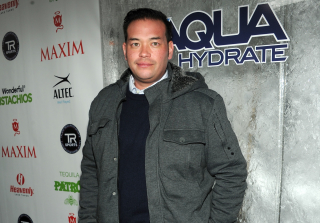 UPDATE: Jon Gosselin Is Already Quitting His Job at T.G.I. Friday\'s (PHOTO)
