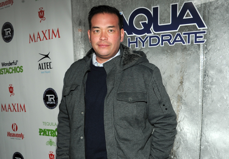 Jon Gosselin job