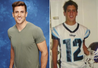 Jordan Rodgers Looked Very Different Pre-'Bachelorette' — See the Proof!