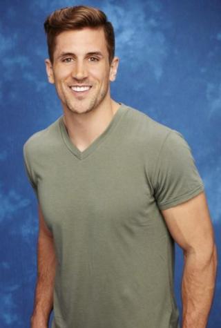 Jordan Rodgers before Bachelorette