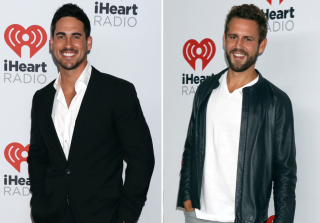 Josh Murray & Nick Viall Duke It Out on 'Bachelor in Paradise' Season 3